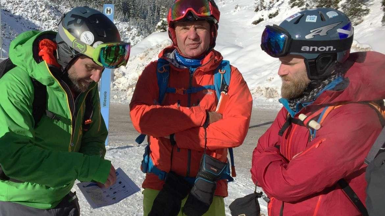 Avalanche Report