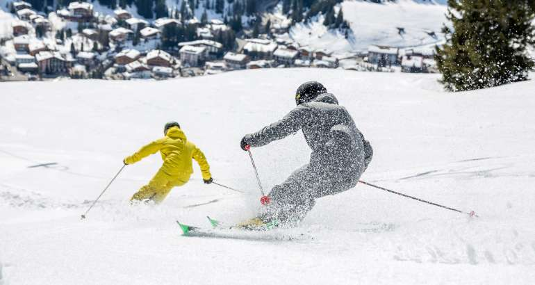 FIS Skiing Rules