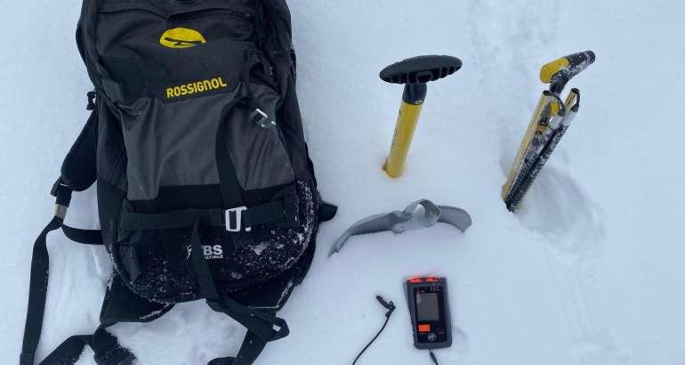 Backcountry Equipment