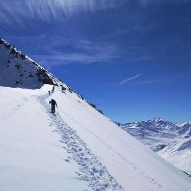 Fun&Snow Ski Guiding - Skitouring