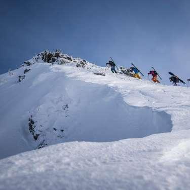 Fun&Snow Ski Guiding - Peak