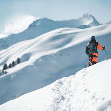 Fun&Snow Ski Guiding - Mountain View