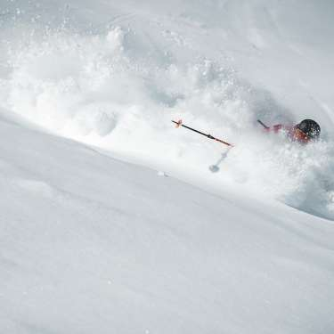 Fun&Snow Ski Guiding - Powder Skiing