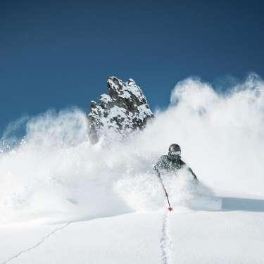 Fun&Snow Ski Guiding - Freeride