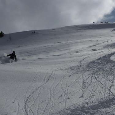 Fun&Snow Ski Guiding - Limits Pushing
