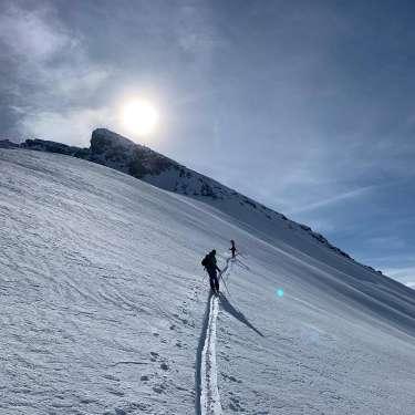 Fun&Snow Ski Guiding - Exploring