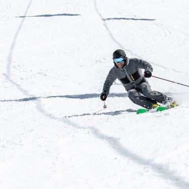 Fun&Snow Ski Lesson - Technique Demonstrations