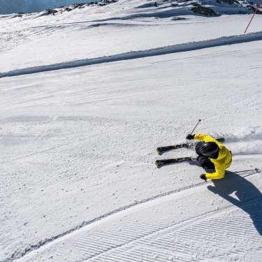 Fun&Snow Ski Lesson - Optimize Your Technique