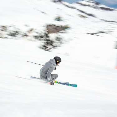 Fun&Snow Ski Lesson - Speed Training