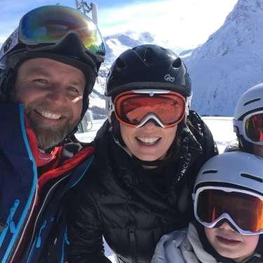 Fun&Snow Ski Lesson - Family Lessons