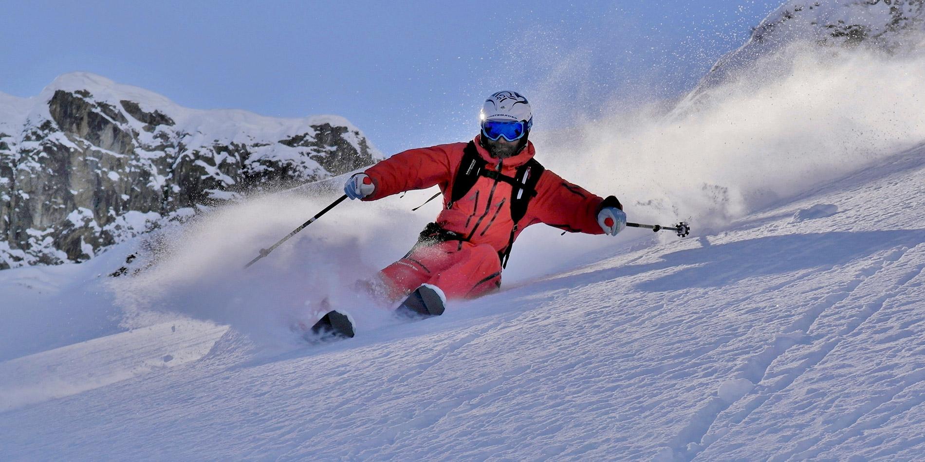 Fun&Snow Skiguiding