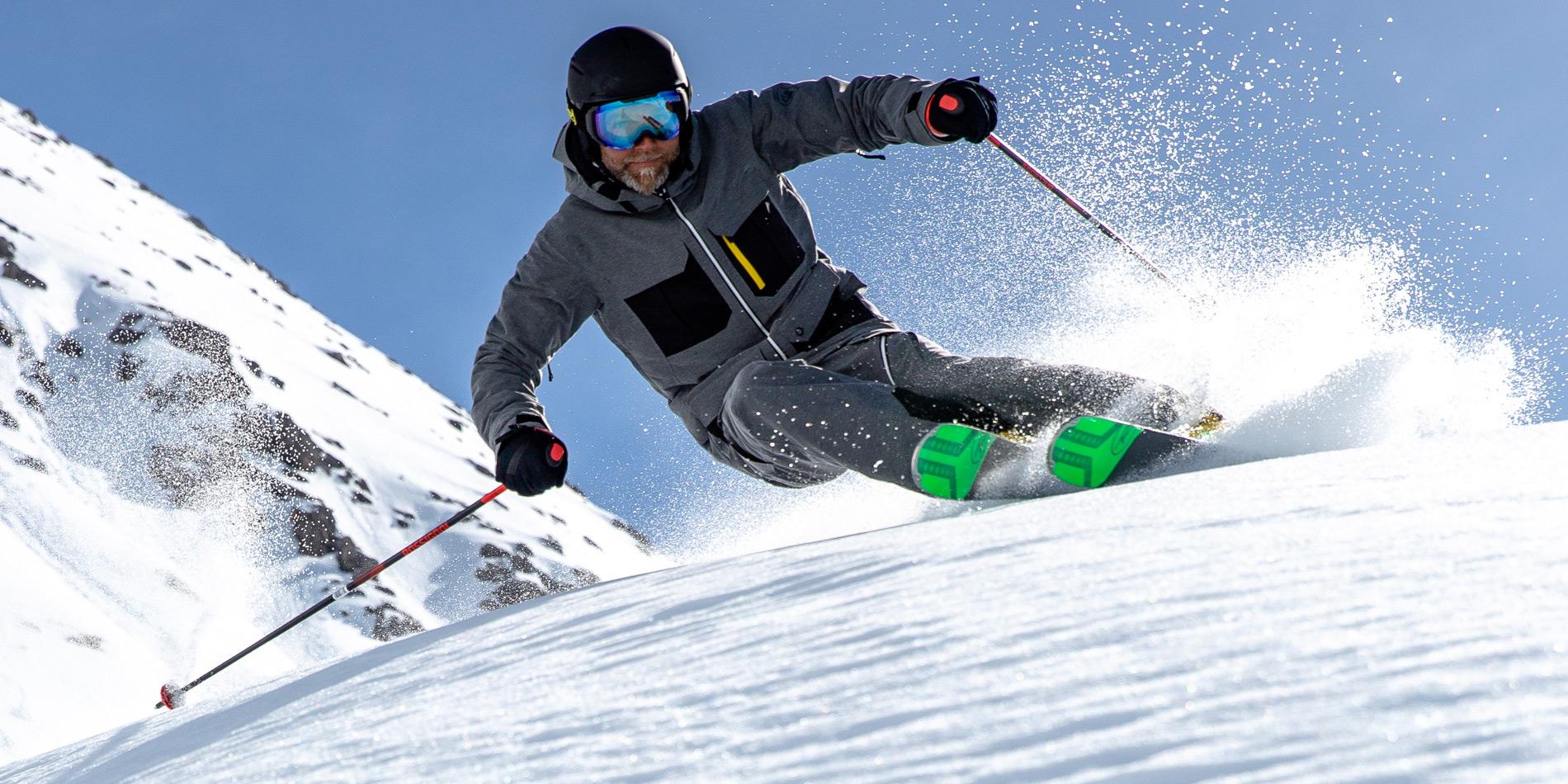 Fun&Snow Skiing