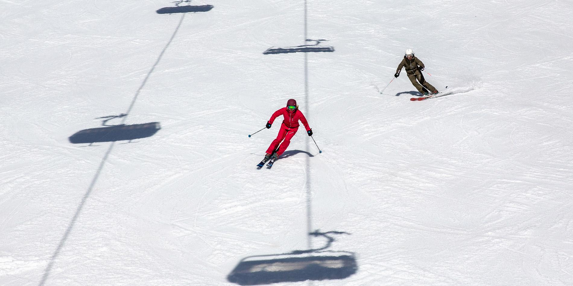 Fun&Snow Skilesson