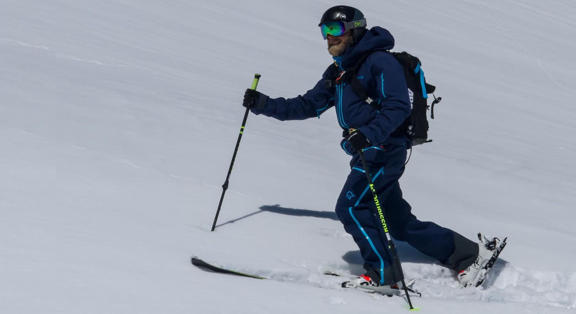 Fun&Snow Skiguide Skitouring