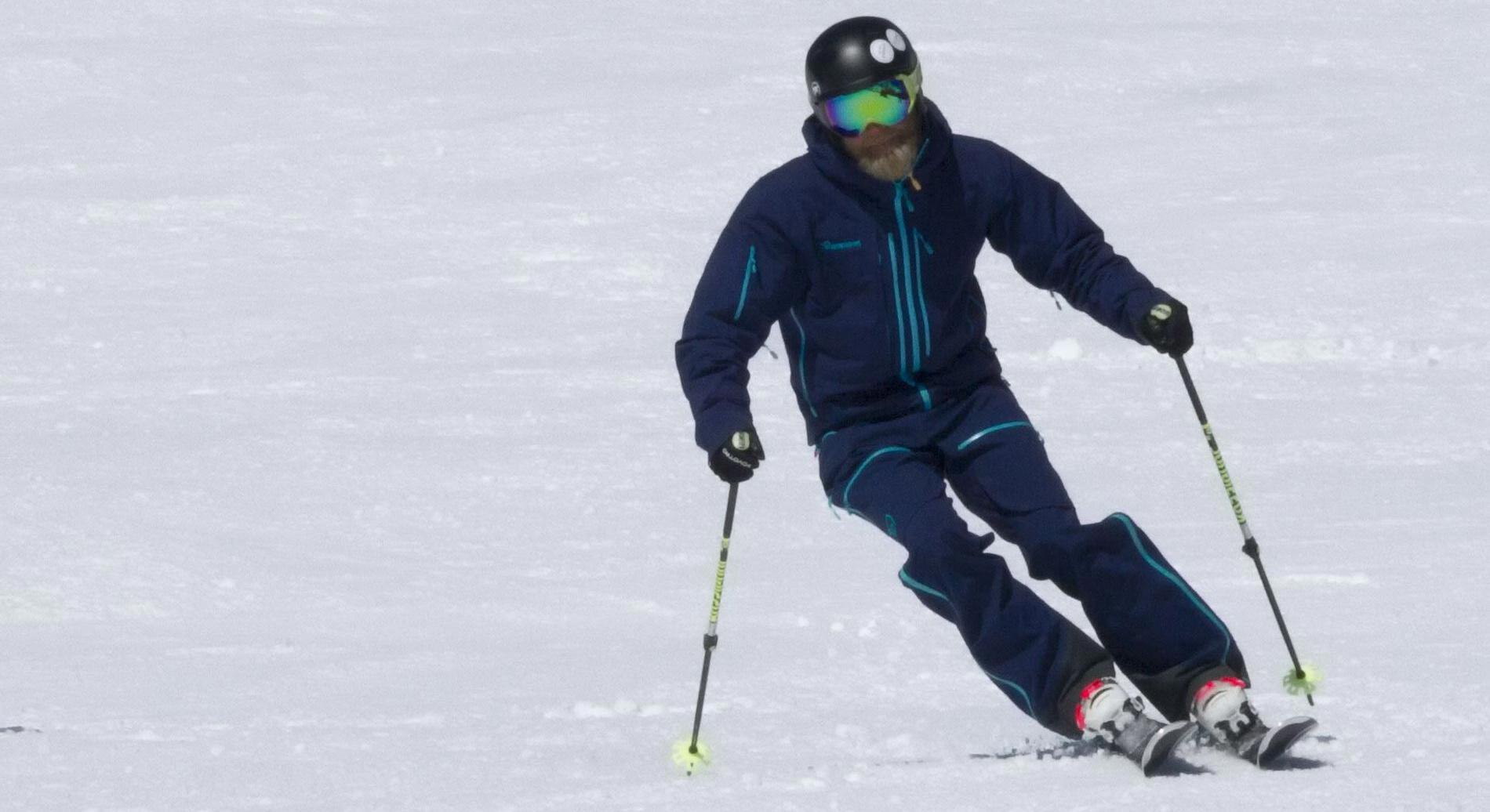 Fun&Snow Skiinstructor Advanced
