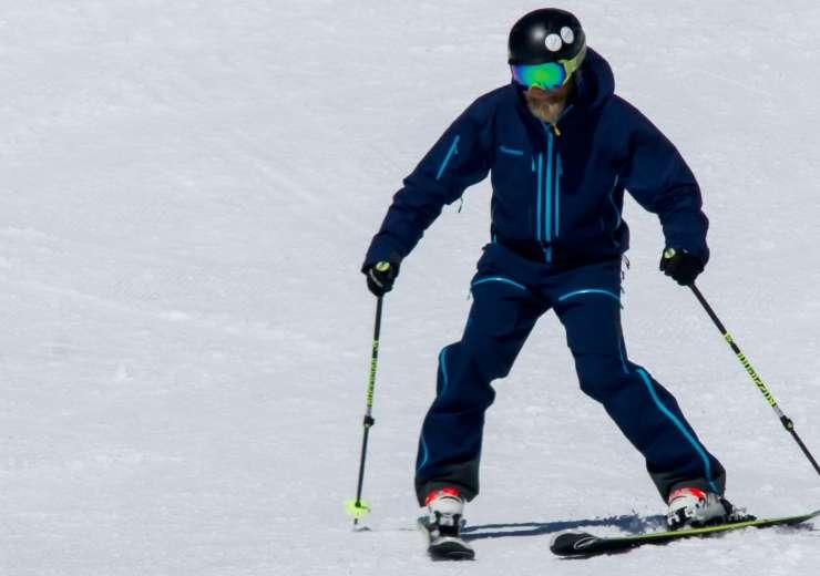 Beginner Snowsport Lesson