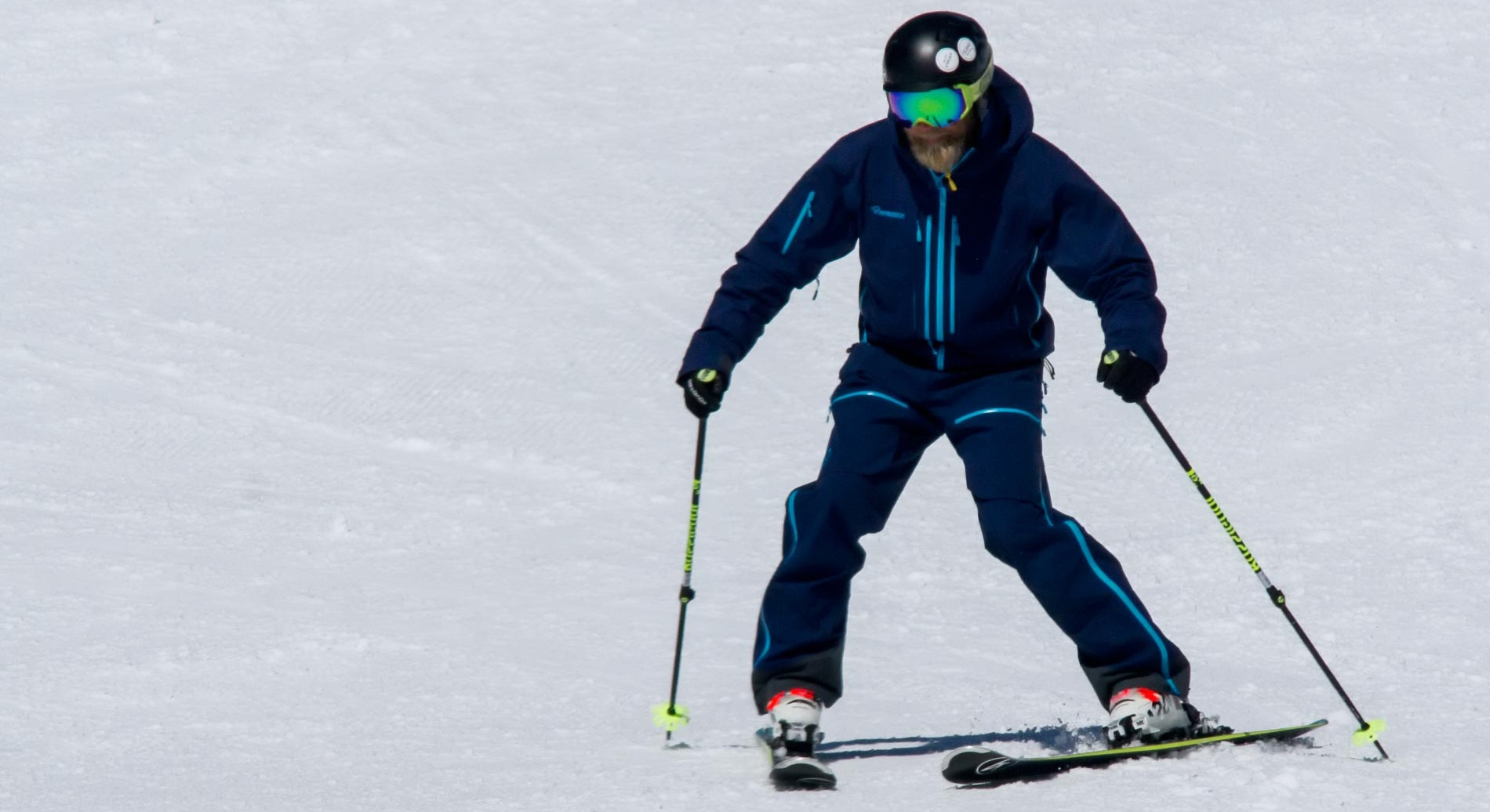 Fun&Snow Skiinstructor Beginner