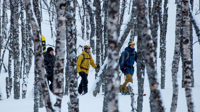 Snowsport Technique