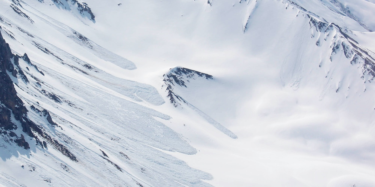 Danger Patterns- Avalanche Weather Report