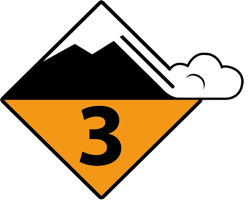 Avalanche Risk 3