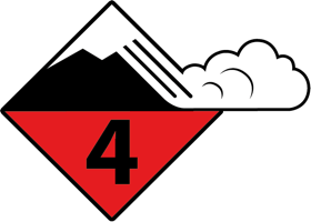 Avalanche Risk 4