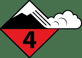 Avalanche Risk 4