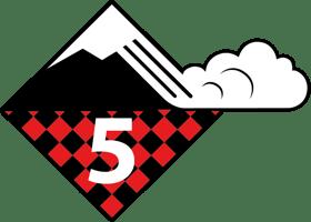 Avalanche Risk 5